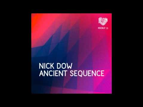 Nick Dow - Tangled Up In String (Original Mix)