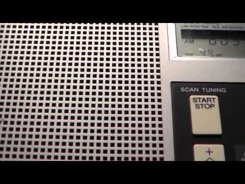 Kurzwellen Modulator Shortwave Modulator