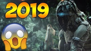 This Is Ghost Recon Wildlands In 2019 (2 Years After Launch) Special Operation 4