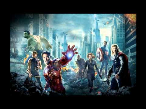 THE AVENGERS (2012) Audio Review