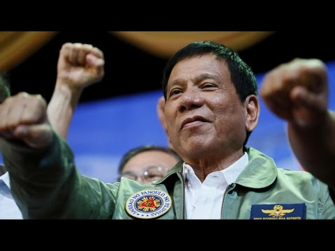 Trump Invites Philippines President Duterte To The White House
