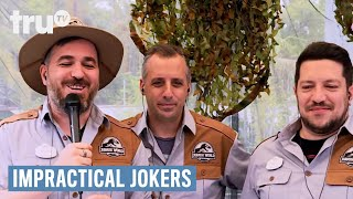 Impractical Jokers - Not Mayo, Mustard | truTV