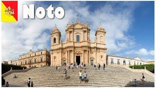 Сицилия, фильм-18:  Noto - Sicily, the film-18