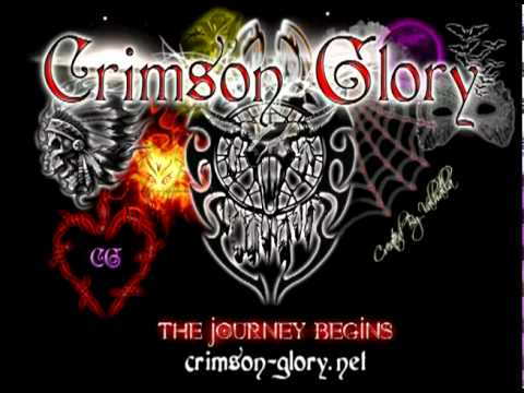 Crimson Glory - Dream Dancer