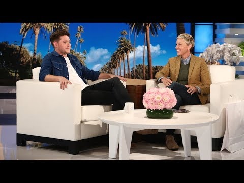 Download Lagu Ellen Gets Details on Niall Horan's Dating Life MP3 Free