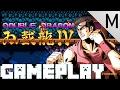 Double Dragon IV Gameplay   MAFF