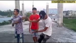 Jalali sat video song