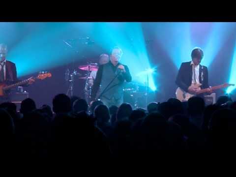De Kreuners - Layla (live bij JOE)