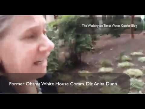Anita Dunn Interview 3/18/12