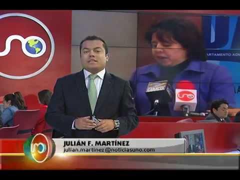Operaciones ordenadas por María del Pilar Hurtado eran entregadas a Álvaro Uribe