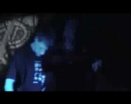 bioconflict - infighting live 2008