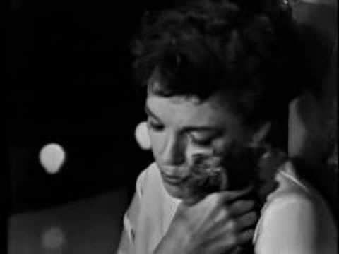 You Made Me Love You movie medley - Judy Garland, 1963