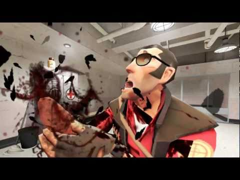 tf2 meet the scout outtakes bar