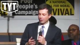 Pete Buttigieg's SHOCKING Admission About South Bend Schools