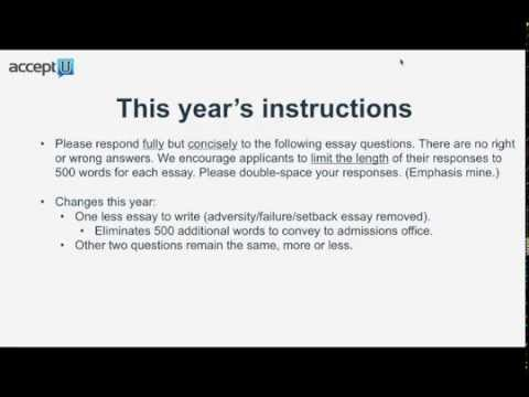 tuck mba essay questions 2013