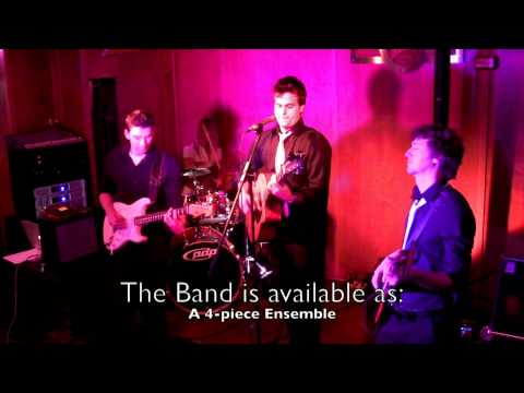 DCF Wedding Band Promotional Video