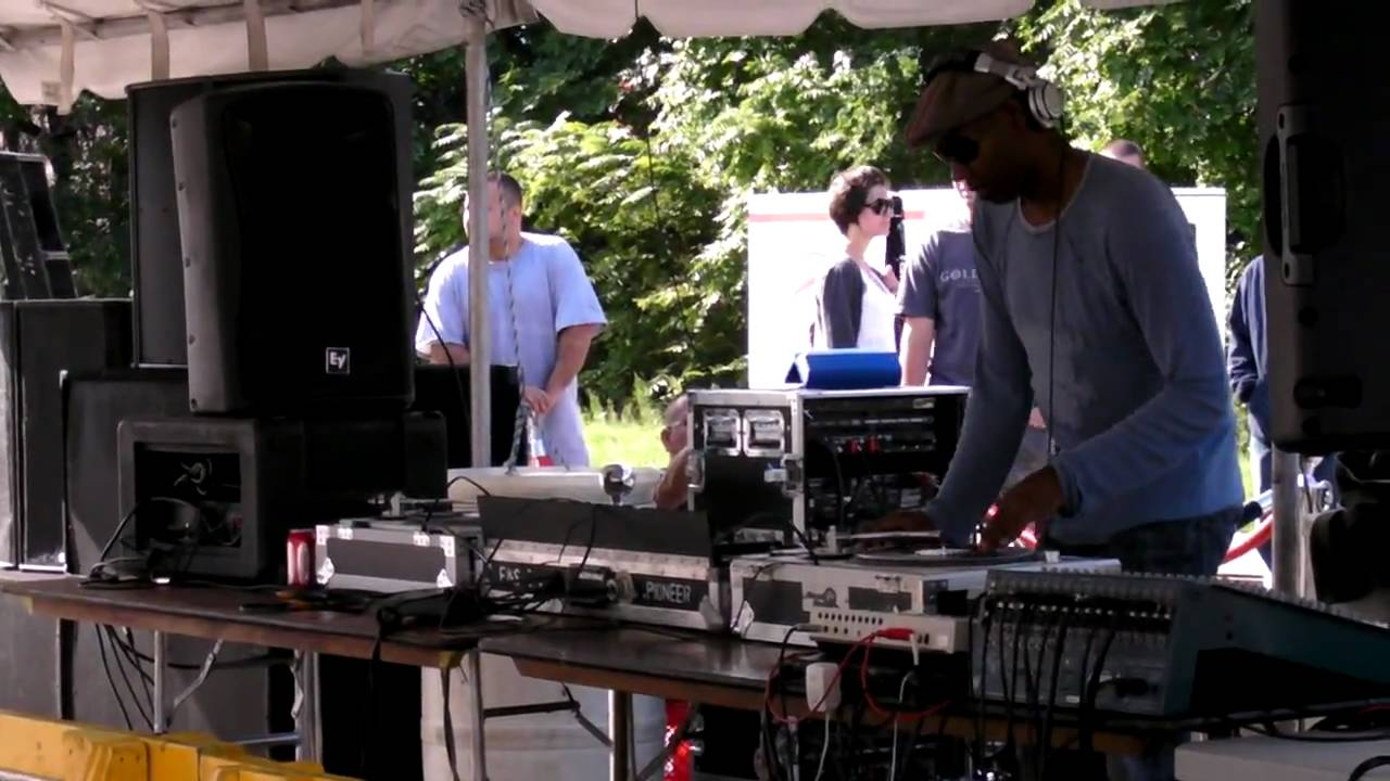 adonis childs chicago house music fest youtube
