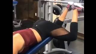 Awesome workout motivation video