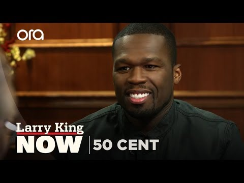 """No I Have No Interest In It"": 50 Cent On Meeting His Biological Father 