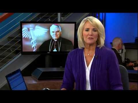 Bishop Emeritus John D'Arcy Boston Interview - Part 1