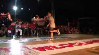 Break Session 2008 -  Duduś vs HeyNow