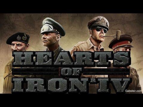 Hearts of Iron 4 (ФРАНЦИЯ,США,ВЕЛИКОБРИТАНИЯ,РЕЙХ)