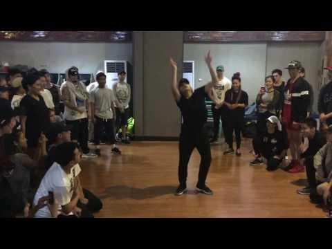 Lean Wit It, Rock Wit It  Ysabelle Capitule Choreography  Manila, Philippines