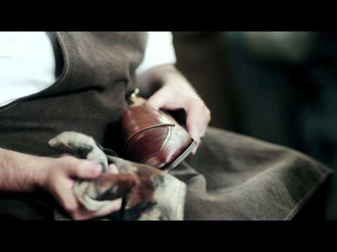 John Lobb - Care and repair