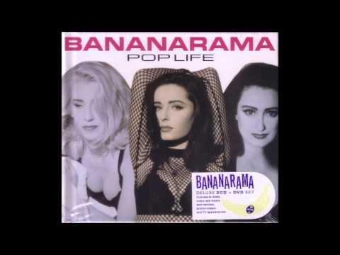 Bananarama - Megalomaniac