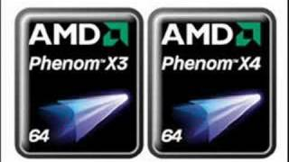 The Real Problem With AMD Phenoms.