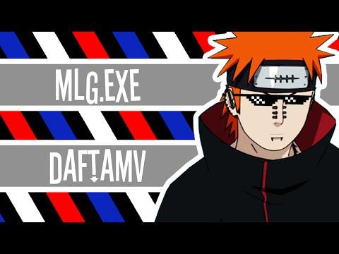 MLG Naruto