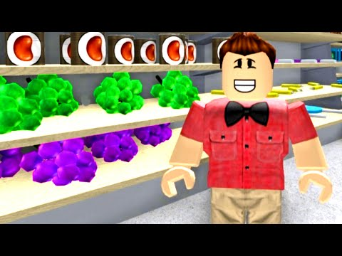 Roblox | Retail Tycoon | BEST STORE EVER!
