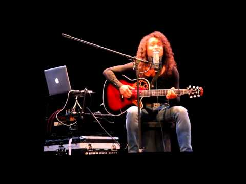 video If i didn t daniel sahuleka live at gkj september 13th 2012