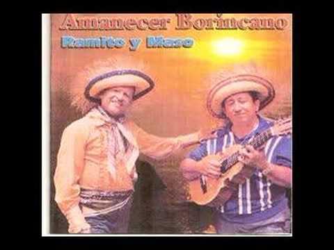 Puerto Rico y Su Música  Ramito