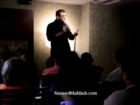 Stand-up Comedy on Bangladesh Premier League Cricket - by Naveed Mahbub