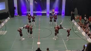Dance Explosion - Norddeutsche Meisterschaft 2017