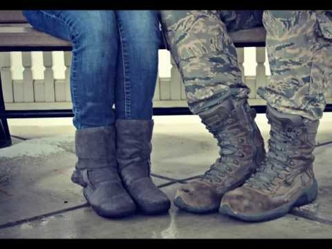 Military Wives Song: