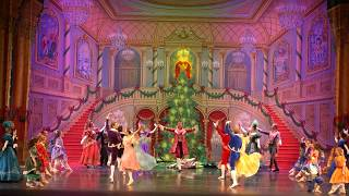 Moscow Ballet 39 S Party Scene With Dance With Us Student Performers
