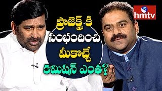 Minister Jagadish Reddy About BJP Ram Madhav Comments On Telangana Projects Commission - hmtv - netivaarthalu.com