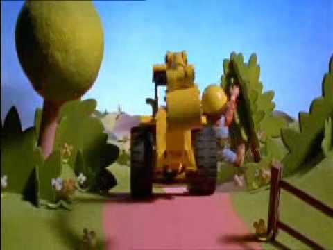 Bob the Builder Intro