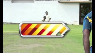 Learn Spin Bowling From Rangana Herath - Part 6