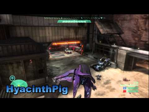 Funny Halo Reach Fails and Laughs 13! -HD