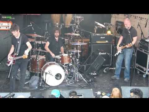 Bob Mould Band - The Slim (live)