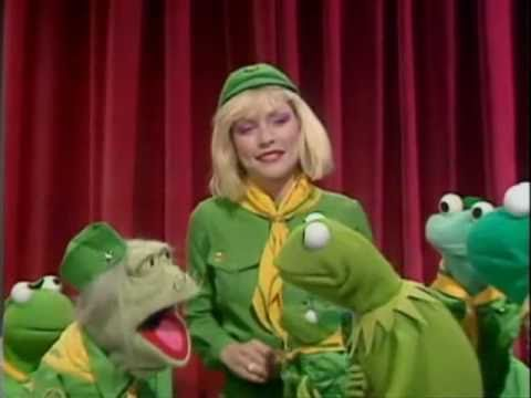 The Muppet Show - S5 E9 P3/3 - Debbie Harry
