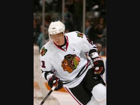 Marian Hossa Song Video