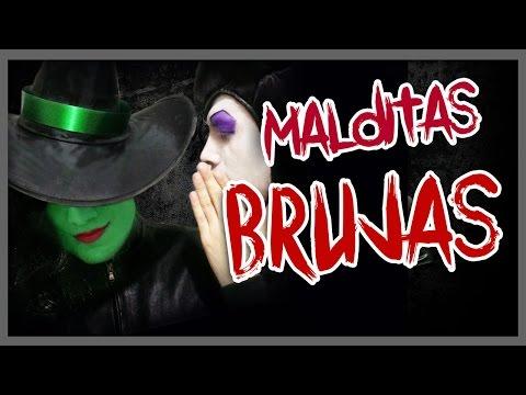 Malditas Brujas | Pepe & Teo