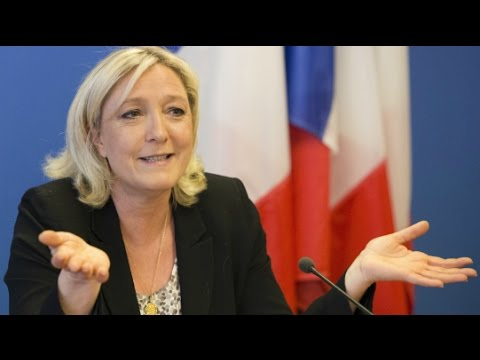 Will France recognize Crimea as part of Russia?