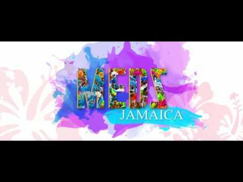 MEDZ Jamaica and Barbados 2016