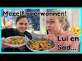 Lekker koken met Rasheeda! - Vlog #130 // OPTIMAVITA