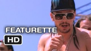 Spring Breakers Featurette - Alien